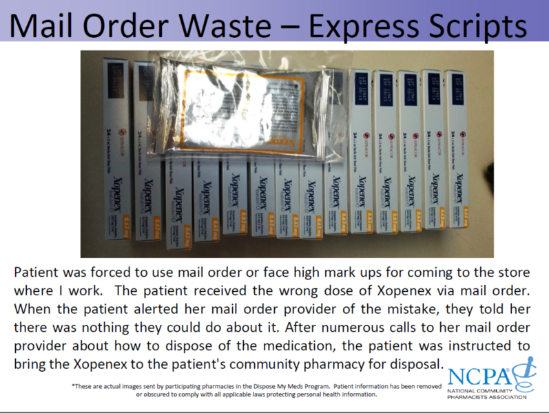 Express Scripts Mail Order Pharmacy Tricare Express Scripts Mail